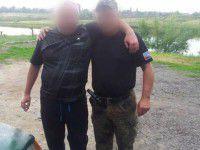 В Бердянске задержали сепаратиста, который продавал в рабство женщин