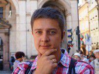 Фотофакт: Запорожский волонтер получил на карту рекордную сумму пожертвований