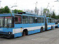В Запорожье электротранспорт будет работать с перебоями