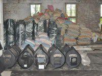 Запорожский завод закупил «гуманитарки» для бойцов 55-ой бригады на 800 тысяч
