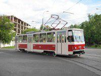 Бабушкам на заметку: В Шевченковском районе остановят движение трамваев