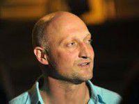Уроженец Запорожья Гоша Куценко снял клип о войне в Украине (Видео)