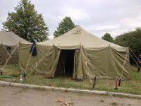 Медик в запорожском госпитале: «Мы плакали и несли бойцов на носилках»