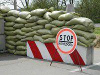 Жители Бердянска готовятся к обороне города