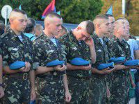 Деньги на похороны запорожского солдата-сироты собирали всем миром