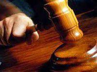 Мужчин, которые готовили убийство за 20 тысяч долларов, будут судить