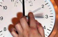 Запорожцам на заметку: когда часы переводят на зимнее время