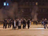 Всех свидетелей разгона Майдана в Кировоград повезем автобусом, — пострадавшая