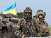 После обстрела автоколонны пропал пулеметчик из Запорожской области