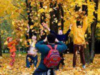 На запорожском курорте школьникам продлили каникулы