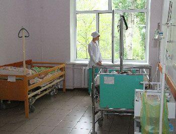 В Запорожской области лечатся шестеро раненых бойцов