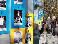 В Запорожской области улицы переименуют в честь героев АТО