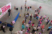 На Маяковского состоится флешмоб в поддержку тяжело больных женщин