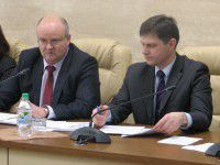 Кадровые перестановки в ОГА:  Заместитель Баранова подал в отставку
