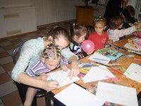 В Запорожье беженку с пятью детьми лишили жилья