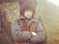 В Запорожье собирают мех на  казацкие шапки для солдат