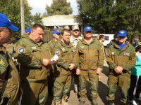 37-ой батальон заблокировали по дороге в зону АТО