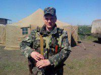 Запорожский артиллерист придумал как уничтожить боевиков при помощи планшета