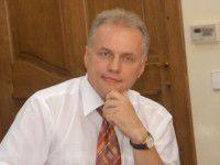 Ректор запорожского университета получил место в Верховной Раде