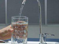 Барабанная дробь: Список районов, снова лишенных горячей воды
