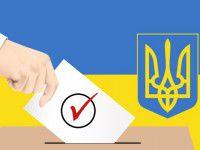 ОФициально: В Запорожье на выборах мэра явка составила 33,6%