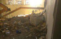 Фоторепортаж: Битва за донецкий аэропорт глазами запорожца
