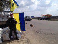 В Запорожской области будут судить боевика ДНР, напавшего на украинский блокпост