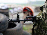Запорожский батальон отправляют охранять избирательный участок на Донбассе — подробности