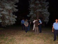Хулиган, устроивший взрыв возле 5-ой горбольницы, отделался штрафом