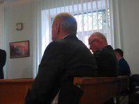 Пеклушенко на суде по поводу разгона Майдана: «Я очень демократичный!»