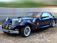 В Запорожье снова соберутся любители ретро-автомобилей