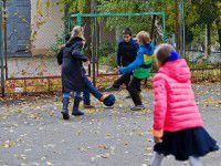 Запорожским школьникам «урезали» осенние каникулы