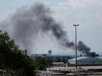В Запорожье привезли тело «киборга», охранявшего донецкий аэропорт