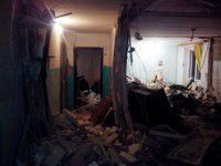 В больнице скончался парень, пострадавший во время взрыва в Мелитополе