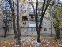 В Запорожской области в результате сильного взрыва погибли трое жителей