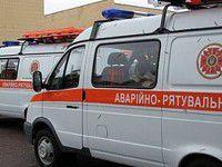В Запорожской области «заминировали» два участка