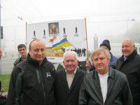 Лидер запорожской партии «косит» от армии