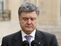 В Запорожье Порошенко предложил обанкротить ЗАлК