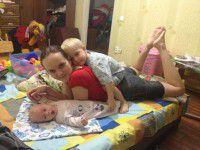Запорожский малыш нуждается в срочной помощи