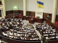 Запорожские нардепы не дали бойцам АТО права голосовать на выборах