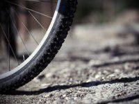 В Энергодаре грузовик раздавил велосипедиста