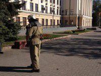 В Запорожской мэрии не нашли взрывчатку