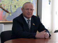 Кандидат в нардепы, подозреваемый в разгоне Майдана, оказался в хвосте списка