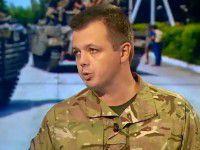 Стало известно, чем займется комбат «Донбасса» в Запорожье