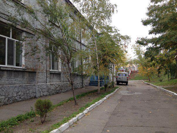 Медики военного госпиталя в Запорожье: «Будем открываться без ленточек и шариков»