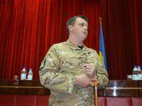 Семенченко в Запорожье: Следим за интимными фотографиями российского солдата для истории
