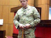 Семенченко рассказал про запорожца из-за которого пытают солдат на востоке