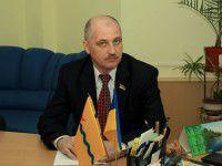 На сессии большинство депутатов вынесли мэру Энергодара недоверие