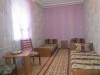 Фотофакт: в запорожской колонии появилась комната для интима