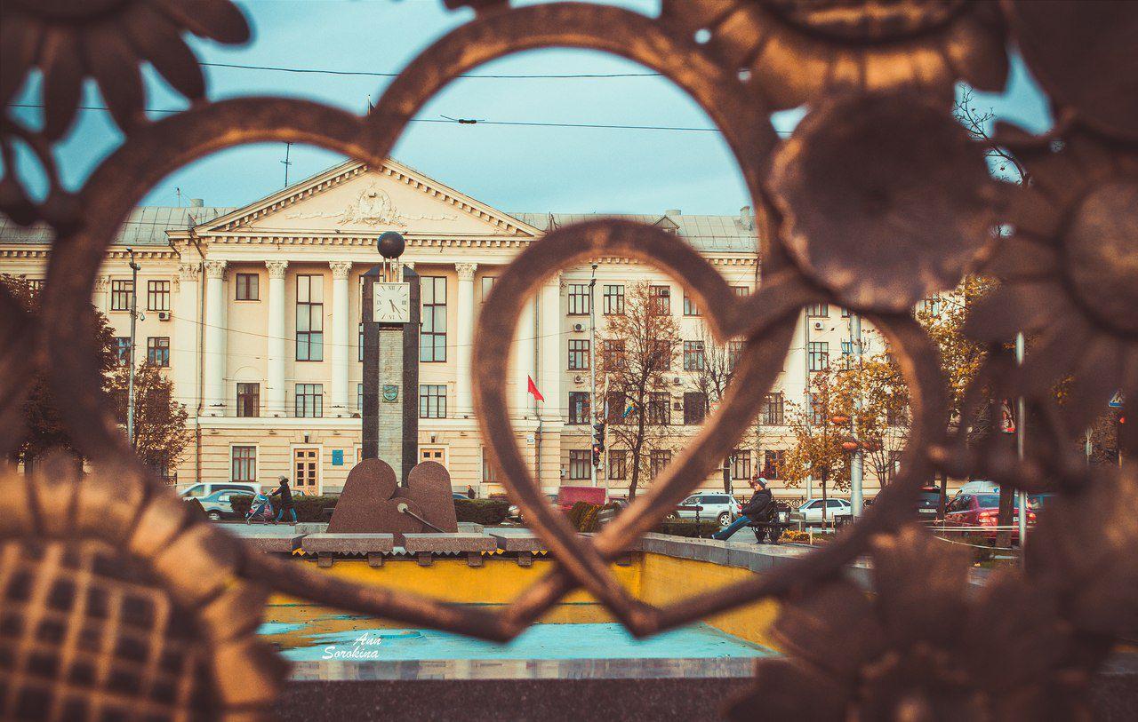 Утреннее фото: Запорожье глазами одного человека — Заноза - Новости. Запорожье